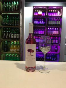 Parelborrel met wijn @ BON-Import Wijnhandel, Wijnimport en proeflokaal