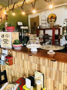 Parelborrel bij Neighbours Kitchen fka Tea-da-di-Date @ Neighbours Kitschen